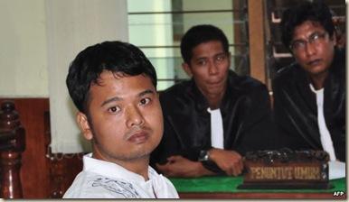 aan ateismo indonesia dios blasfemia