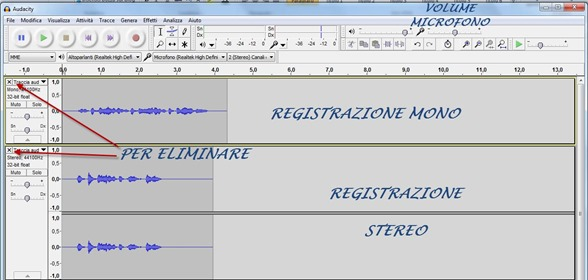 audacity-registrazione