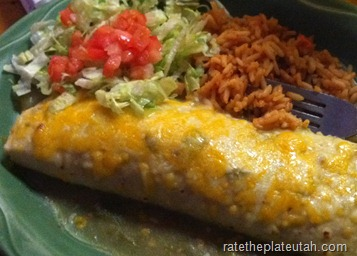 Los Hermanitos Burrito