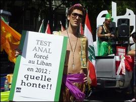 Parada Gay Montreal 2012