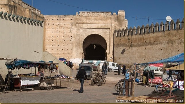 Bab El Mahruq