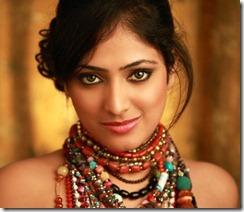 Beautiful Haripriya Portfolio Photo Gallery