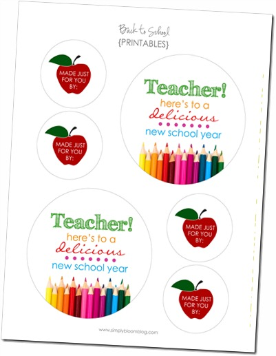 School Printables