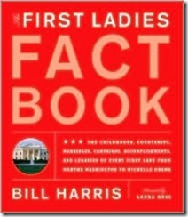 firstladiesfactbook