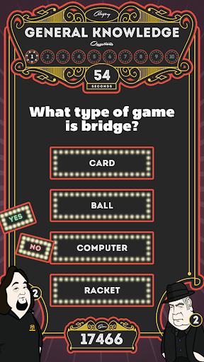 Ricks Trivia Game - Win Swag - screenshot