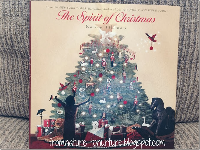 The Spirit of Xmas