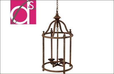 wrought-iron-hanging-Candelabra