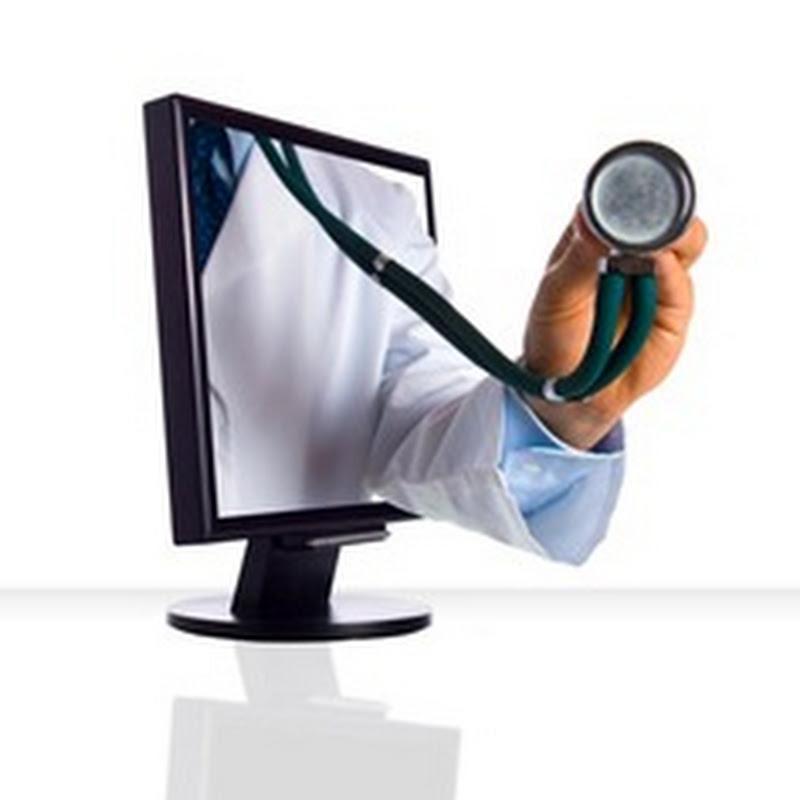 هل تغني شبكة الانترنت عن زيارة الطبيب؟