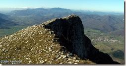 Ihurbain - Sierra de San Donato