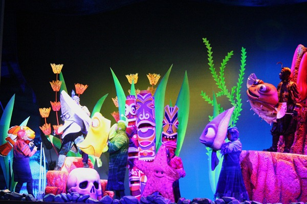 Magic Kingdom & Animal Kingdom 351