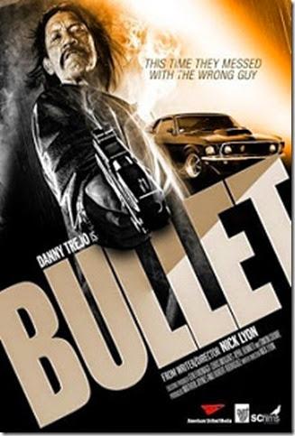 Bullet-ตำรวจโหดล้างโคตรคน
