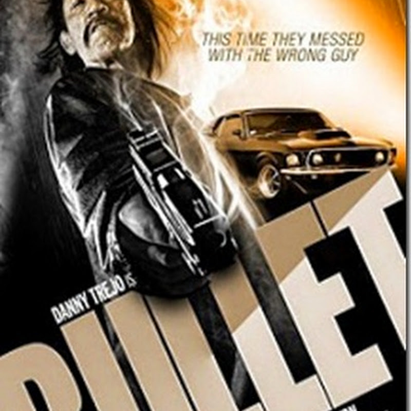 ตำรวจโหดล้างโคตรคน BULLET