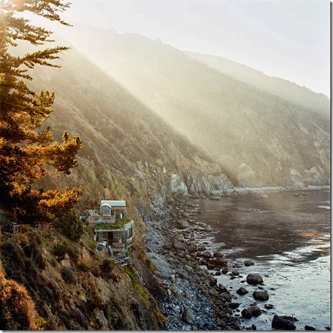 Esalen-Hot-Springs