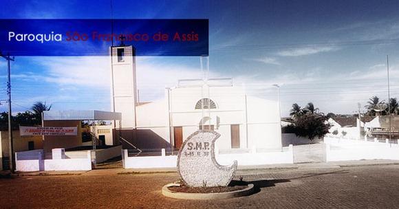Paroquia São Francisco de Assis - Slider I