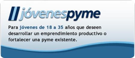 Entrega de diplomas de Jóvenes Pyme