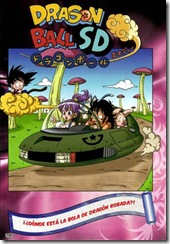 P00009 - Dragon Ball SD - Episodio