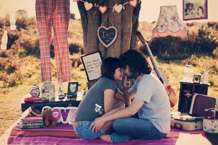Semplicemente Perfetto Love Shack engagment 05