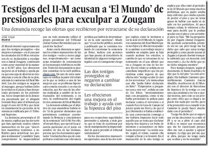 2012-03-22 - Presiones de El Mundo a testigos del 11-M