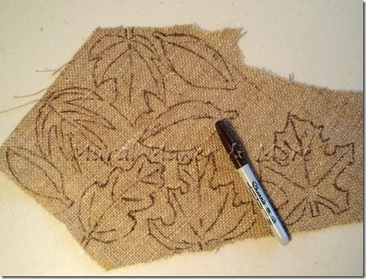 burlap-fall-leaves-1