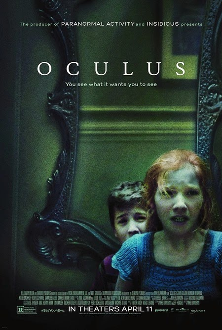 Oculus 2013 movie review