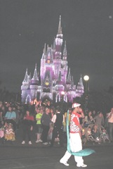 Disney trip movers shakers twirler