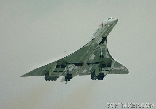 Concorde-TO