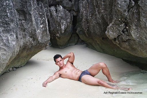 Mark John Sellado by Ash Reginald Evasco 3