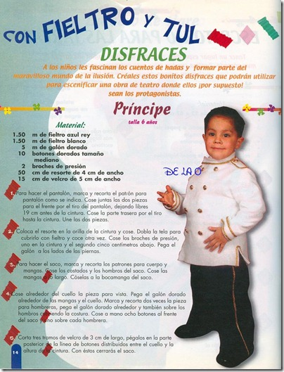 DISFRAZ DE PRINCIPE (1)