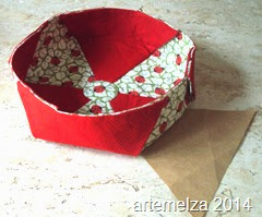 artemelza - cestinha