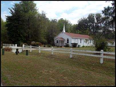 Gainesville to Hawthorn Bike Trail 182