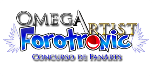 ¡Concurso de FANARTS de SS OMEGA en el Forotronic!