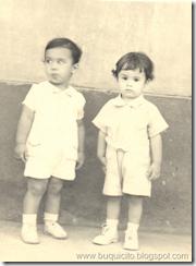 Tony Montesano y Harold Priego[6]