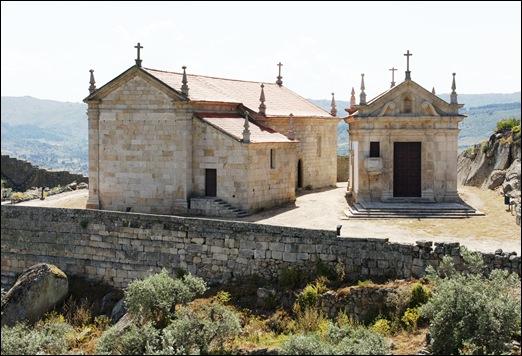 Marialva - Glória Ishizaka - igreja de santiago e capela do senhor dos passos 3