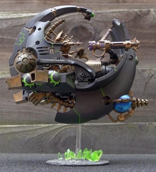 Tesseract Ark