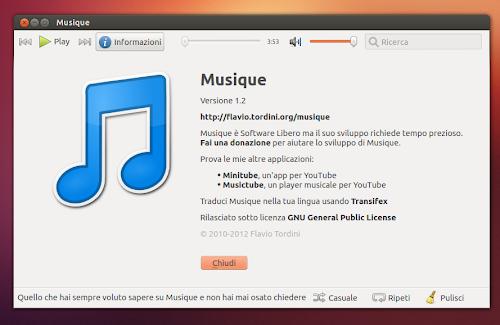 Musique 1.2