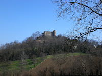 chateau de busseol Photo