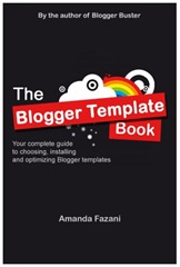 blogger-template-book