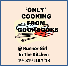 Only cookbook