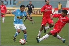 Juan Aurich vs Sporting Cristal