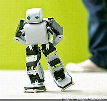 technology-robot
