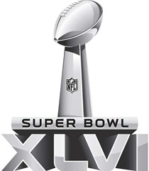 20120103 Super Bowl logo