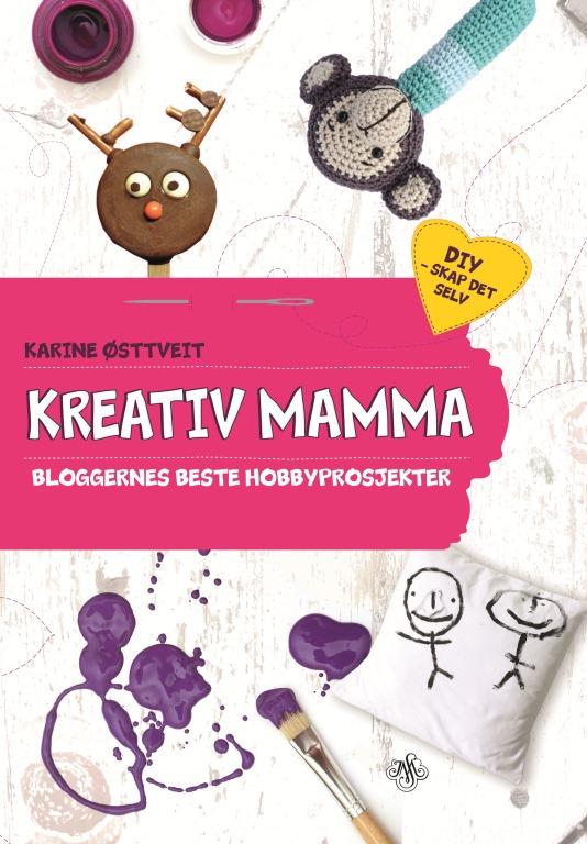 KREATIV_MAMMA cover