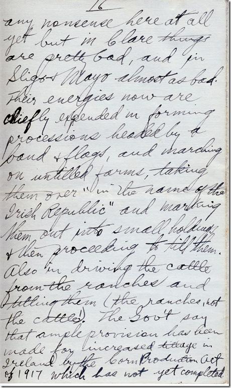 23 Feb 1918 16