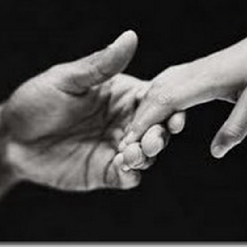 Lindas mãos
