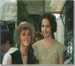 Ruth e   Idgie