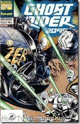 P00003 - Ghost Rider #3