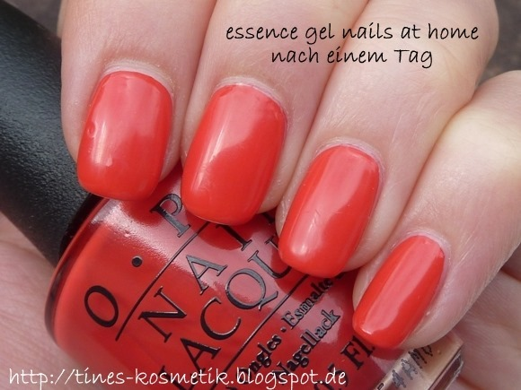 essence gel nails at home 1 Tag 1