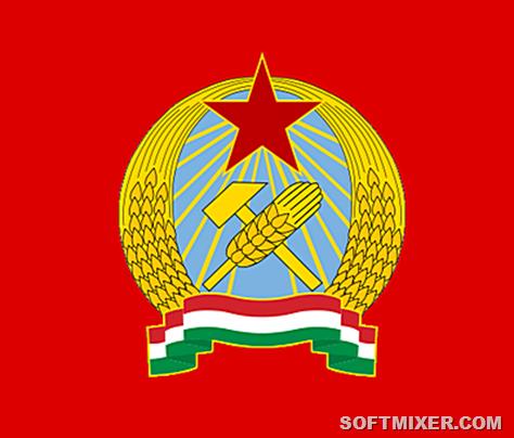 Венгерская_Советская_Республика