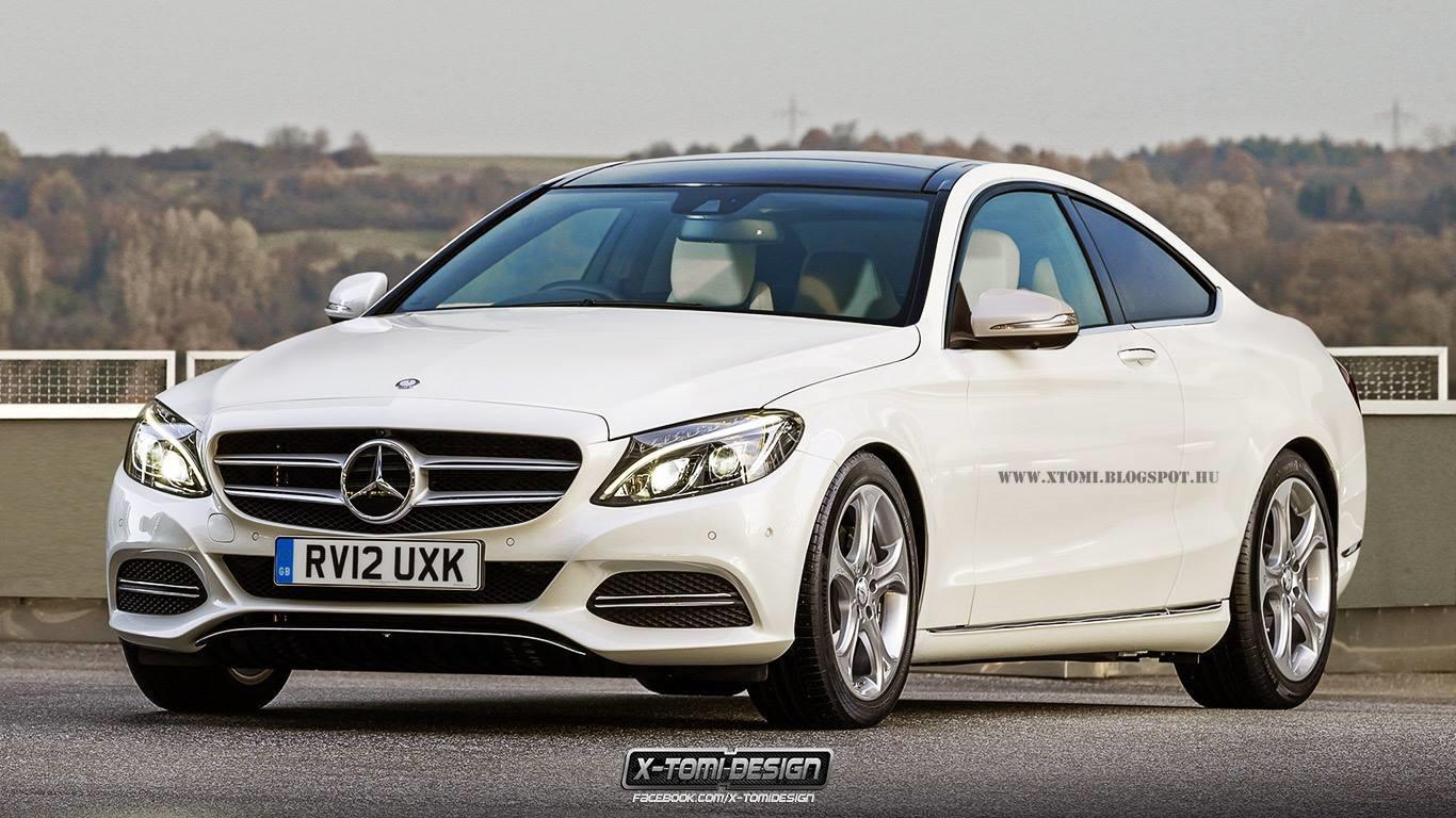 2015 - [Mercedes] Classe C Coupé & Cabriolet [C205/A205] Mercedes-C-Class-2015-2%25255B3%25255D