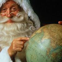 Thumbnail image for Дід Мороз у різних країнах світу